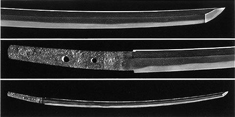 国宝 太刀 銘 延吉(のぶよし) National treasure sword inscription Yanji (Nobuyoshi) (google translation)