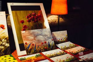 DailyPainting-Leipzig:      some impressions of my paintings from The Mar...