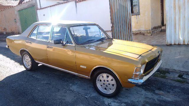 Gm Chevrolet Opala Luxo Rodas Carros Chevrolet Opala Opala