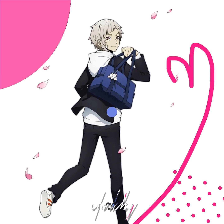 valentines day atsushi edit - YouTube