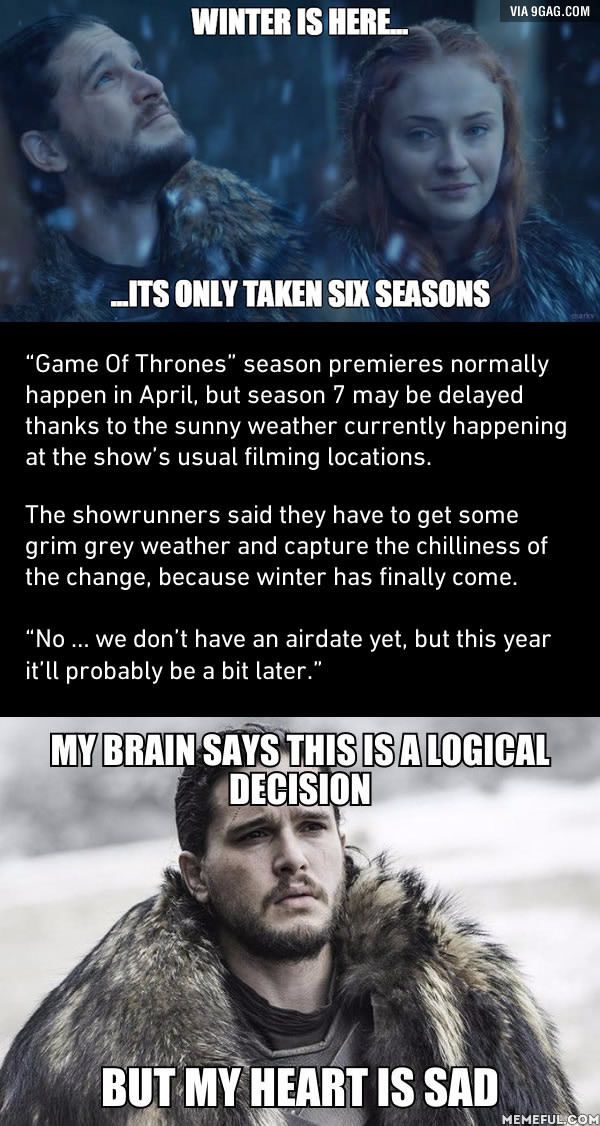 game of thrones release date july 2017