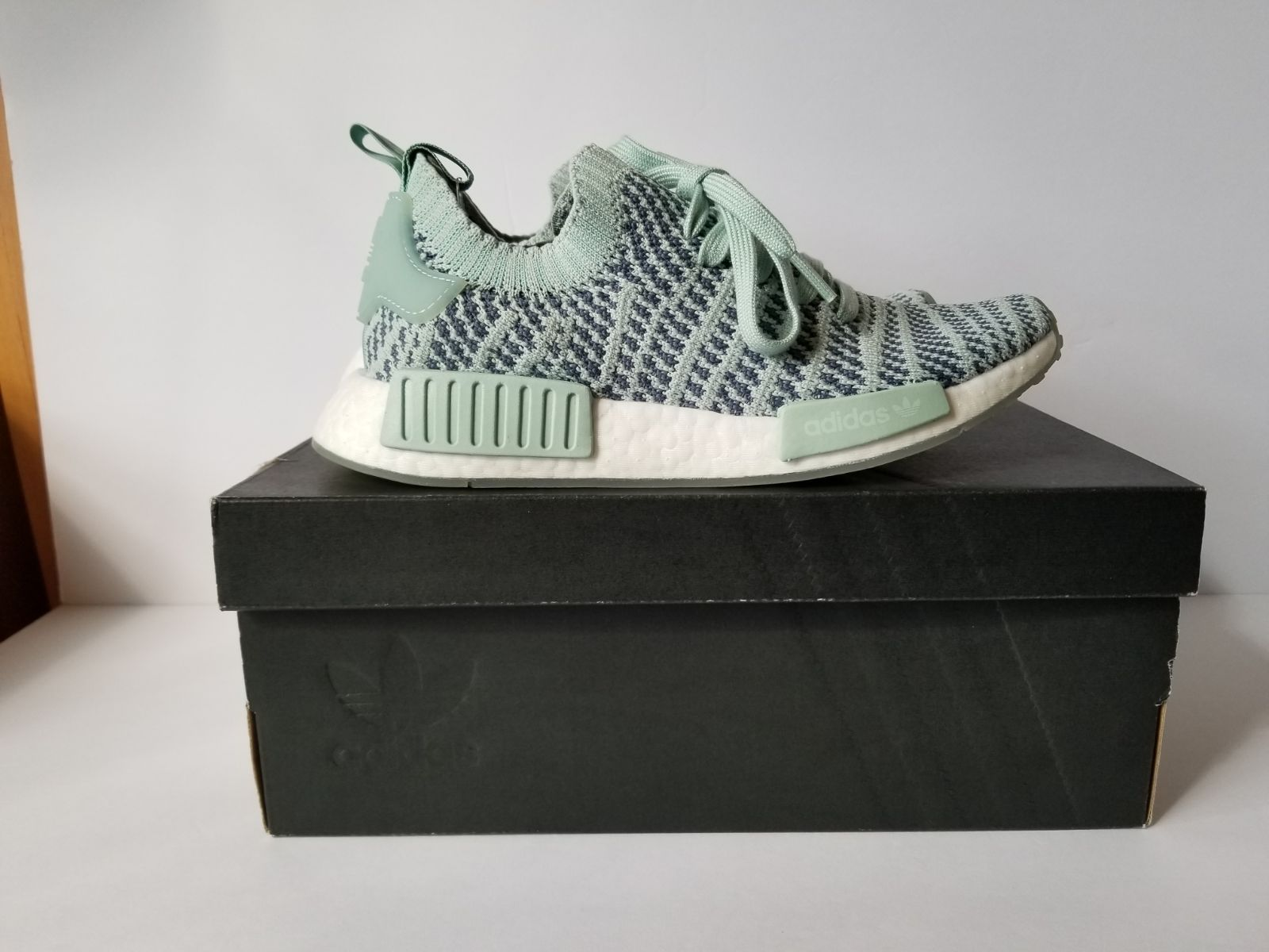 New Adidas NMD size 7 in womens