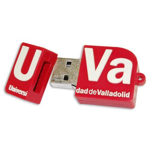 Damos vida a tu marca... Porque creemos en ella.  Convierte tu #logotipo en un #pendrive, y seguro, que muy pocos consiguen sacarte de la memoria. Estas memorias USB son perfectas para eventos corporativos o promocionales!! - USBModels