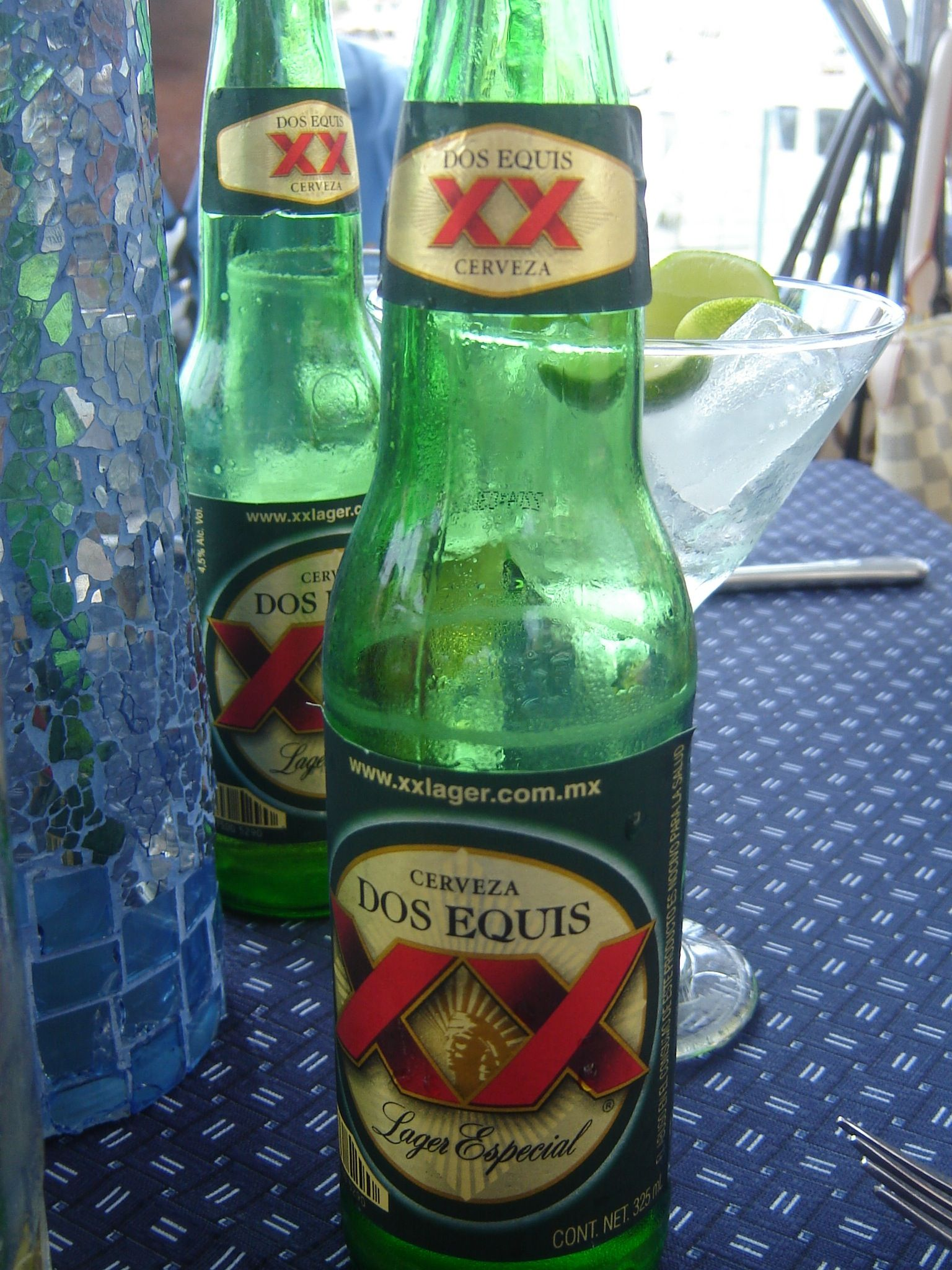 Dos Equis Mexican Beer Light And Refreshing On Hot Summer Cabo Day Mexican Beer Beer Coffee Love