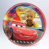 Hallmark.com/birthday -- custom plates