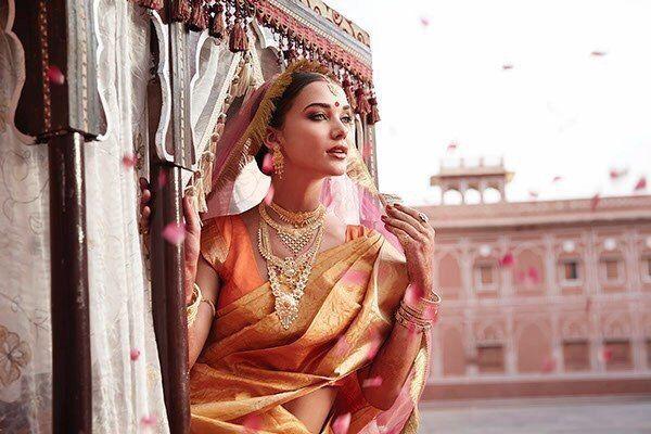 Heiße Indische Braut Fickt Gut