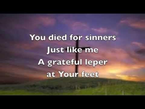 Jesus Friend Of Sinners Casting Crowns Christian Songs