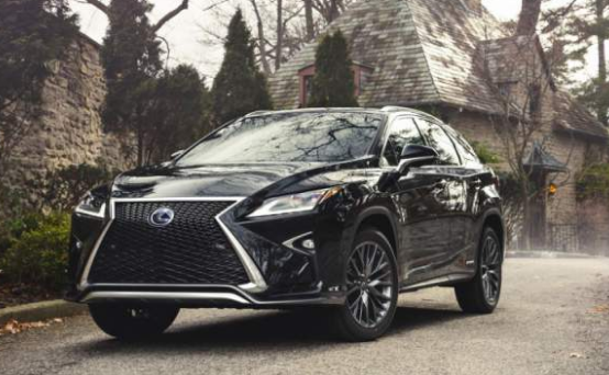 2018 Lexus RX 450h: News, Changes, Price >> 2018 Lexus Rx 450h Hybrid Release Date Changes F Sport