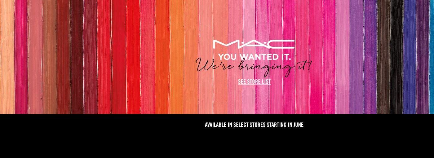 MAC Ulta Beauty Ulta, Ulta beauty, Mac cosmetics