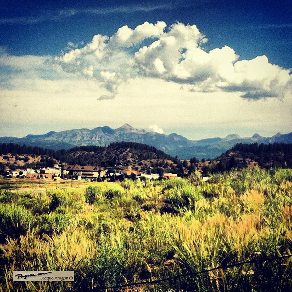 Home sweet home - Pagosa Springs, Co.