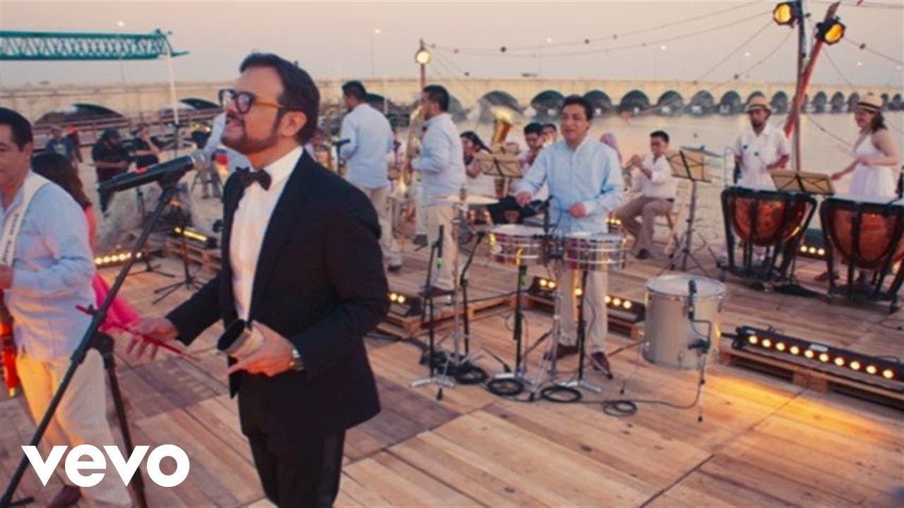 Los Angeles Azules 20 Rosas Ft Aleks Syntek Latin Music Music Videos Youtube