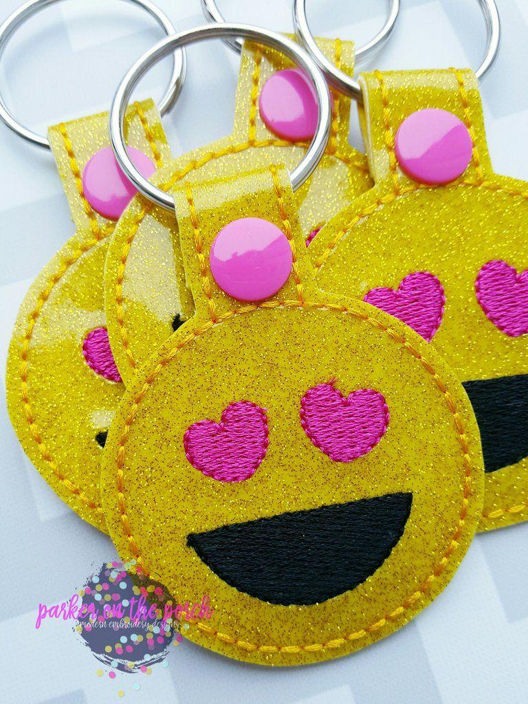 Digital Download Emoji Love Snaptab