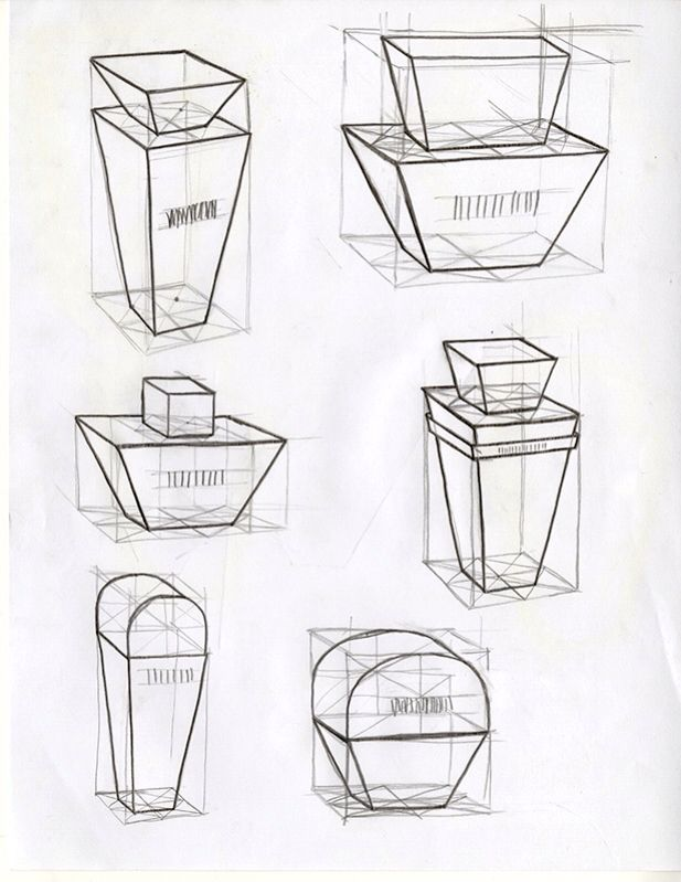 Sketches To Help Perfume Design Bottle Drawing Perfume Bottles,Virtual Architect Ultimate Home Design With Landscaping And Decks 70