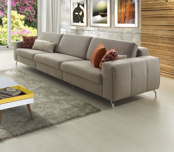 4123 Mh Large Sofa
