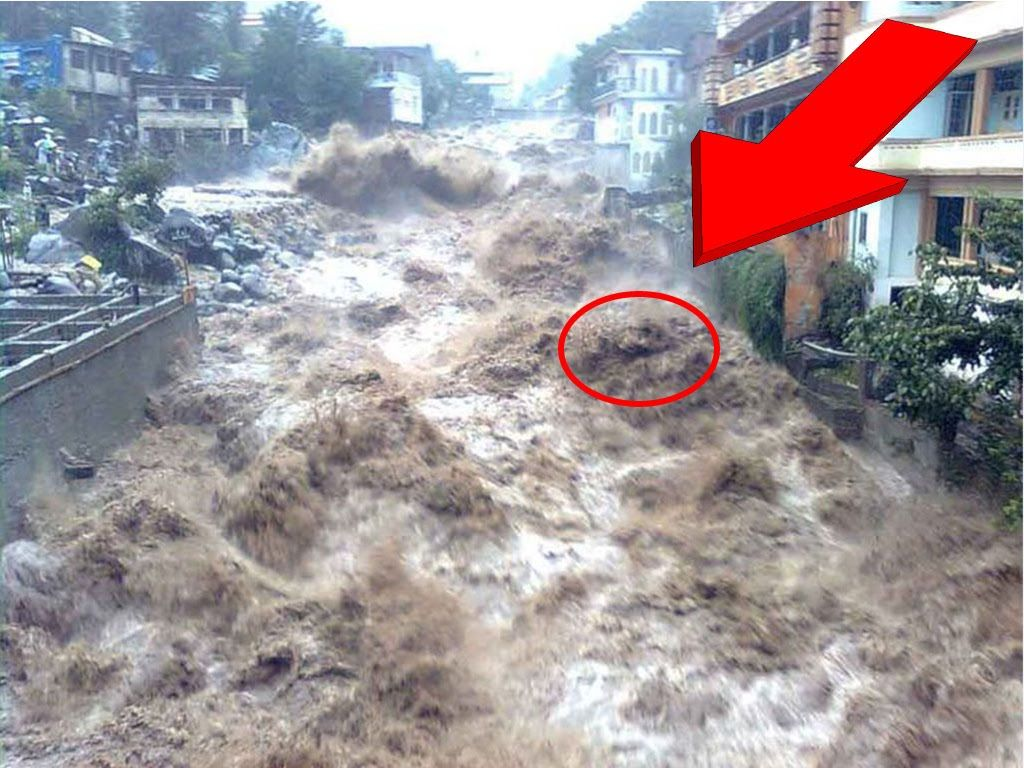 Natural Disaster Most Terrifying Natural Disasters In The World