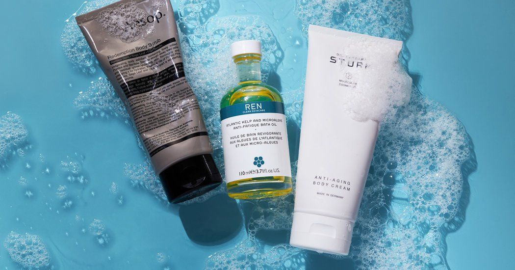 The New Wave of Wellness-Oriented Bath Products | Bath products