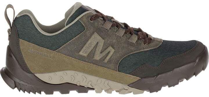 Merrell Annex Recruit Hiking Shoe - Men