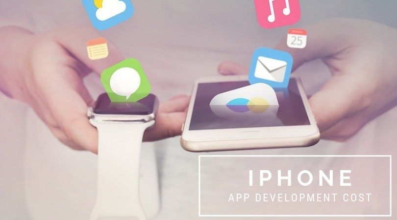 How Much Does It Cost To Make Custom iPhone App For Your ...