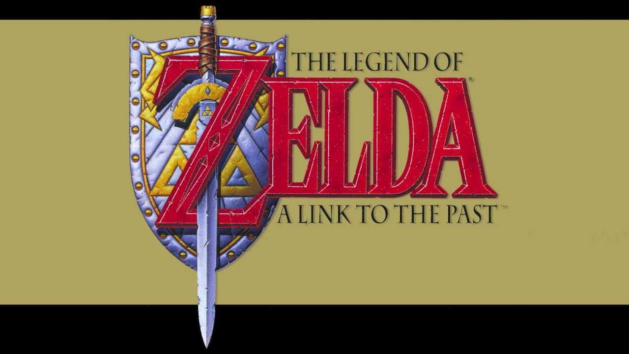 Lost Ancient Ruins The Legend of Zelda A Link to the