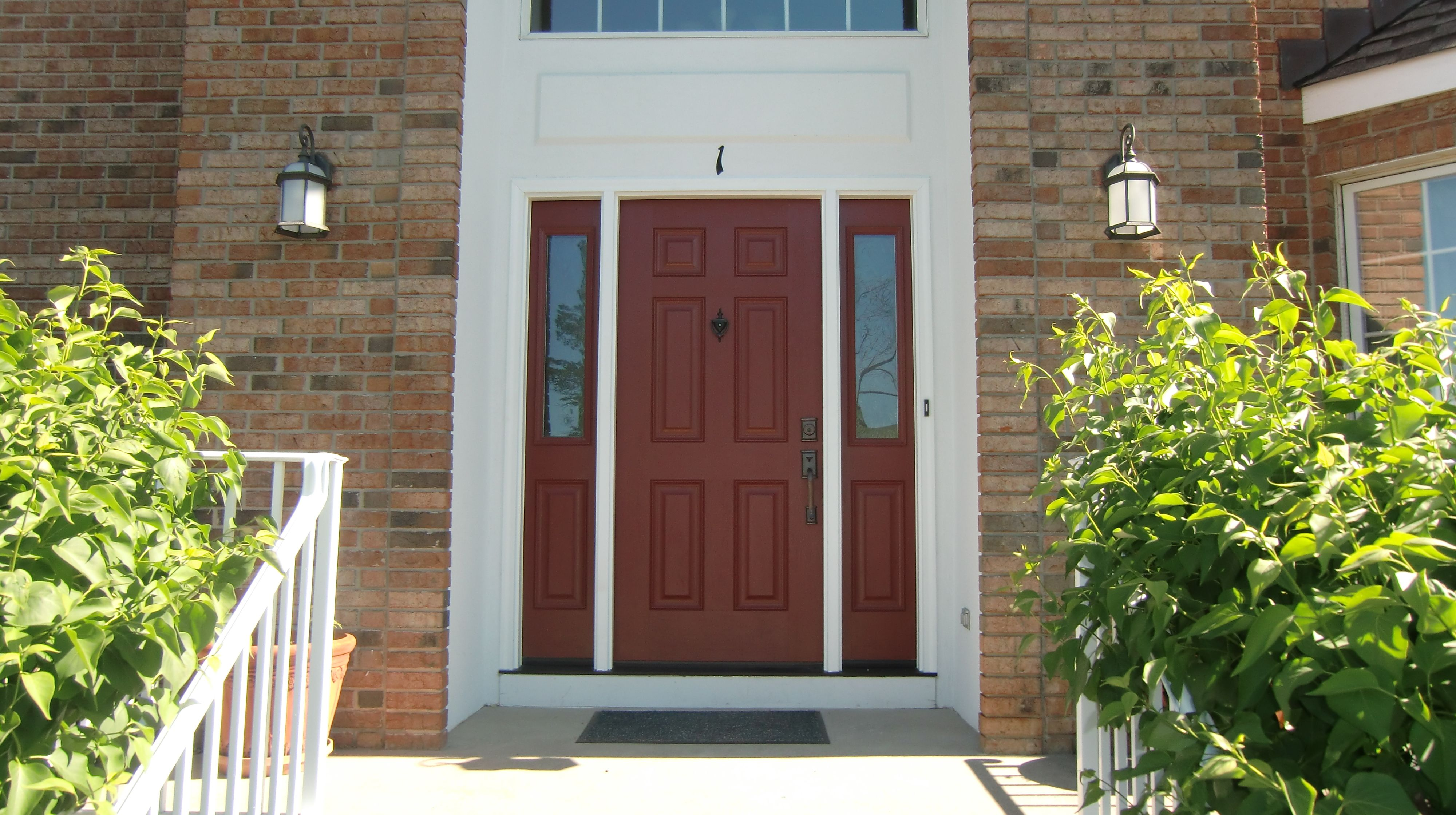 All Provia Entry Doors Meet Or Exceed Energy Star Criteria Energy Star Was Created By The U S Epa And Depart Energy Efficient Door Entry Doors Outdoor Decor