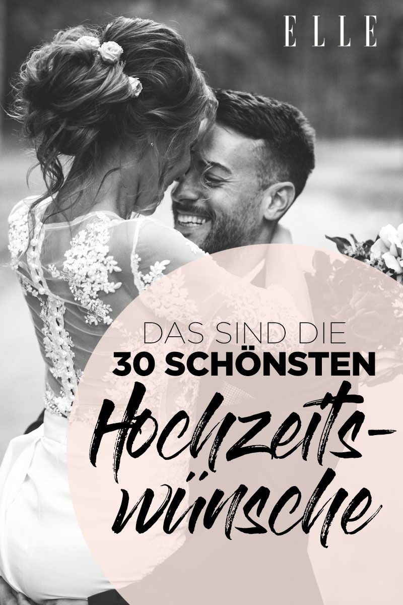 """""""Sie – Er – 🙂 – Happy End"""": Das sind die 30 schönsten Hochzeitswüns… Sponsored Sponsored """"You – Er – 🙂 – Happy End"""": These are the 30 most beautiful wedding wishes As a wedding guest you not only face… Continue Reading →"""