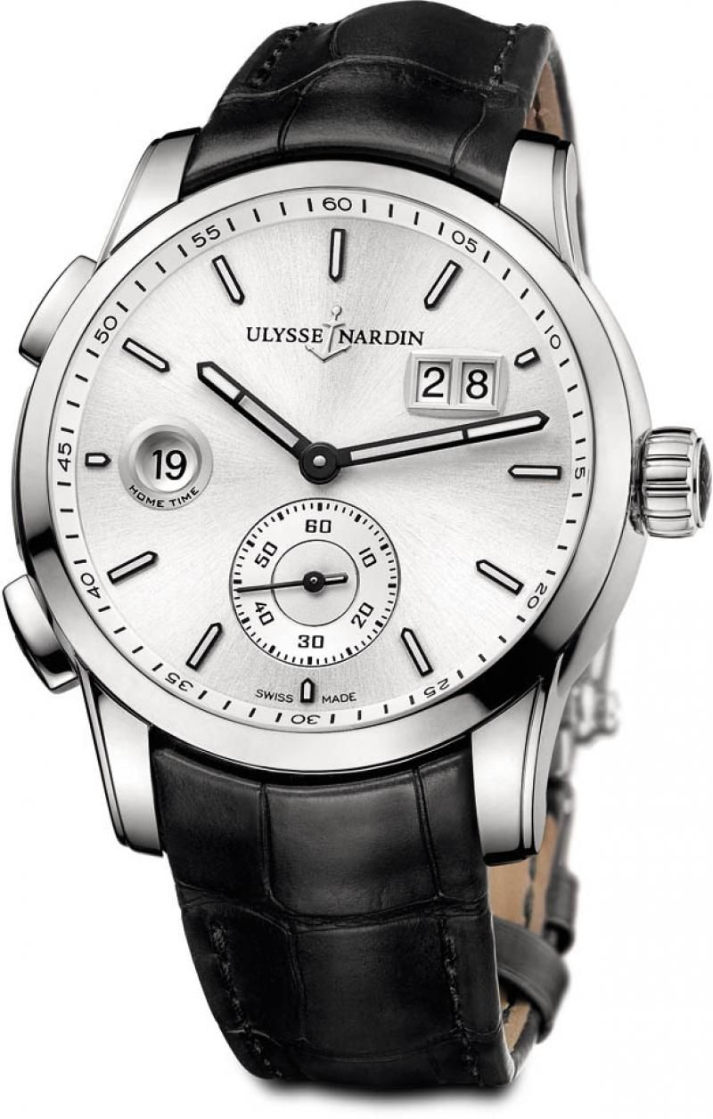 3343-126 91, Ulysse Nardin in 2018   Watches   Pinterest   Watches ... a9cfccd4d2c