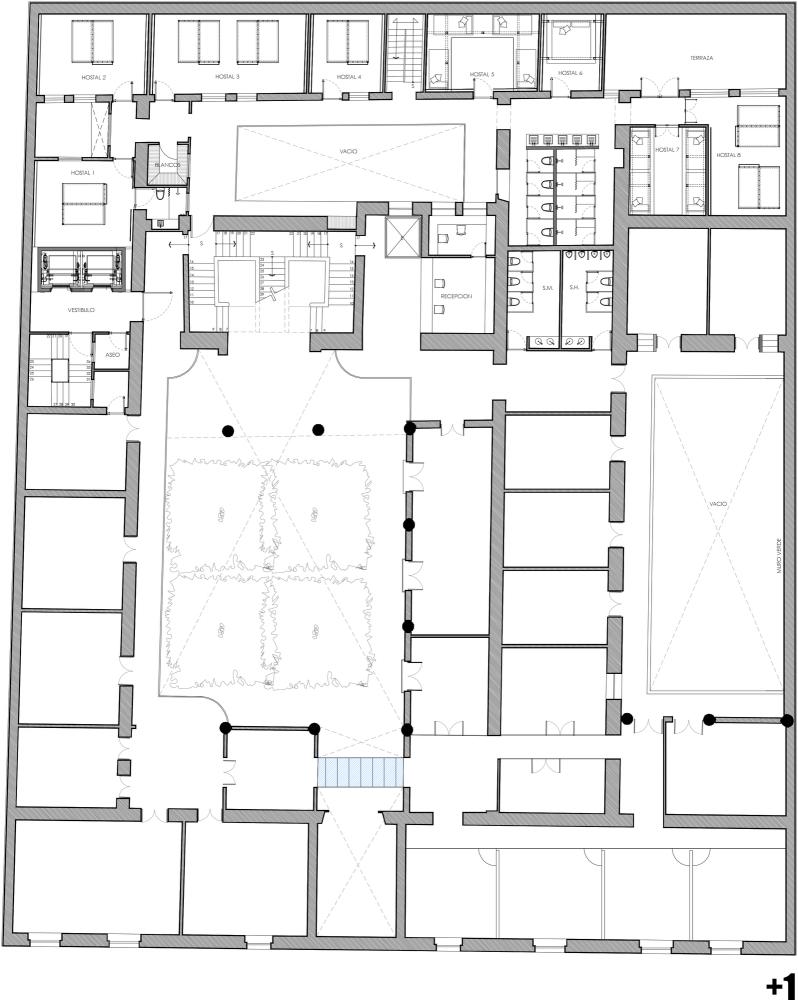 Downtown / Cherem Arquitectos