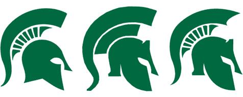Msu Spartan Logo Png 476 191 Spartan Logo Logos Spartans