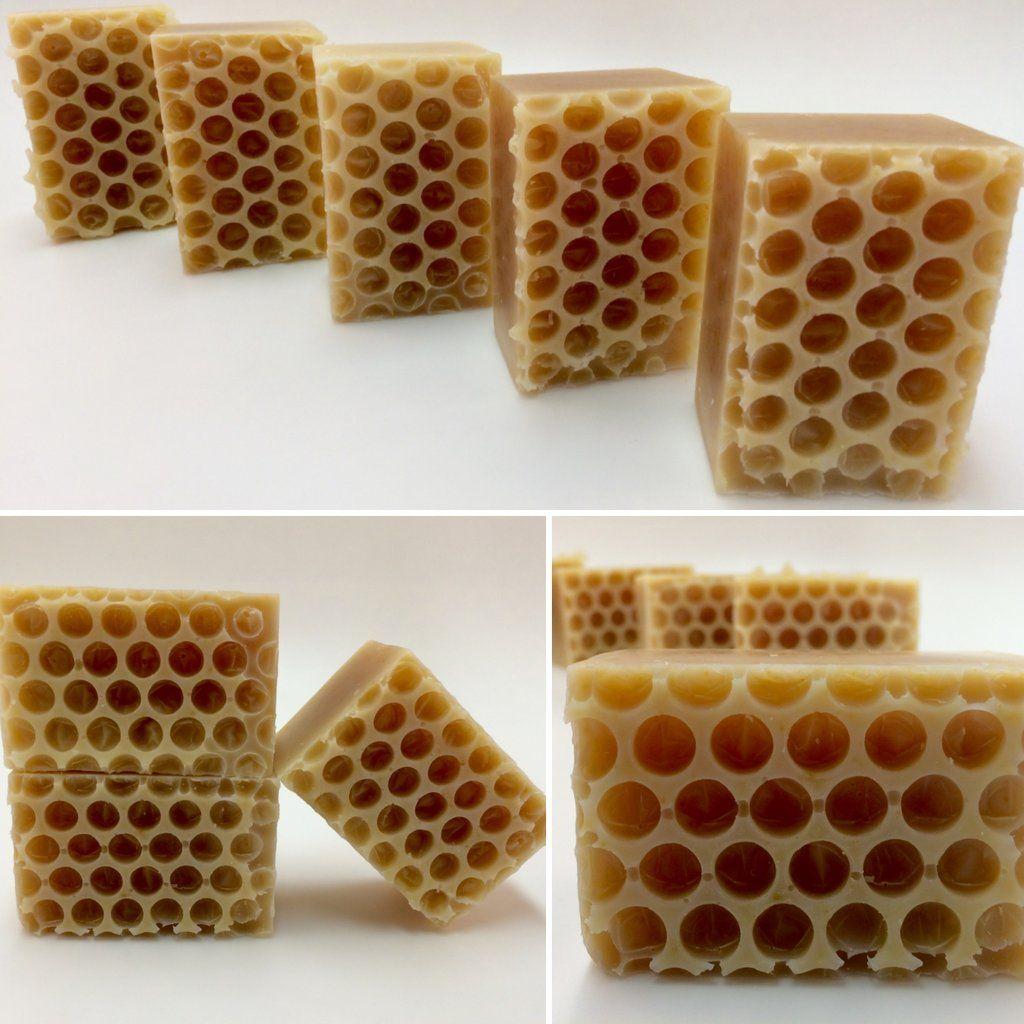 Coconut & Honey Soap Honey soap, Vegan bath products