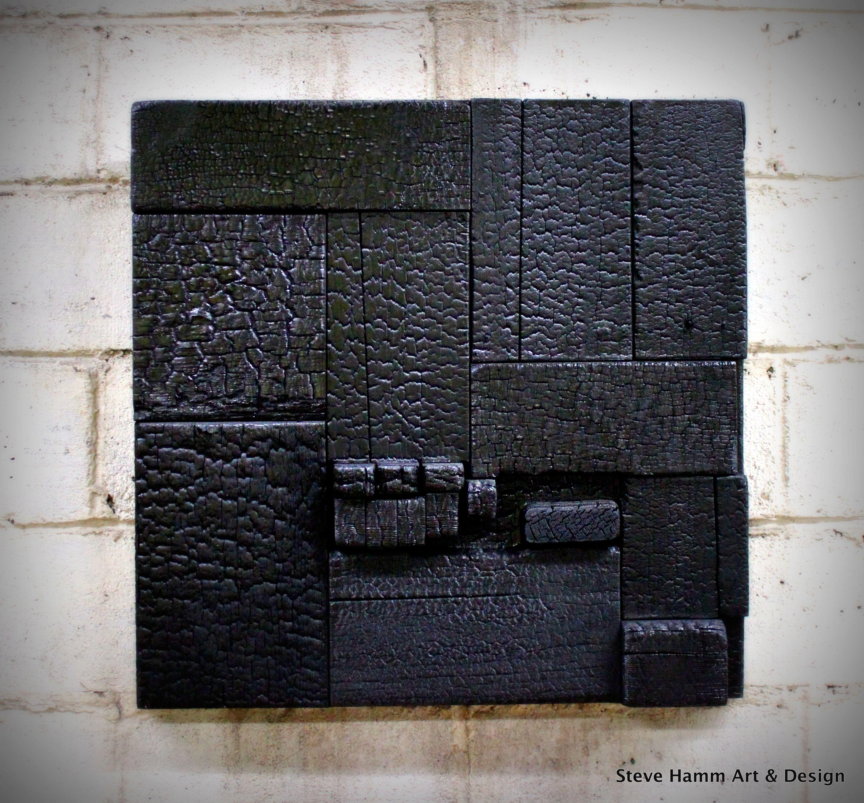 sugi burnt reclaimed wood my art pieces pinterest cedar boards sufi and artworks. Black Bedroom Furniture Sets. Home Design Ideas