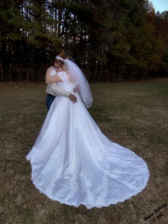 Mr. & Mrs. Bell November 2, 2014