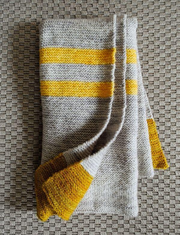 Purl Beret Knitting Pattern : Mikita Lapena: mantas Tejer Pinterest Blanket, Knit ...
