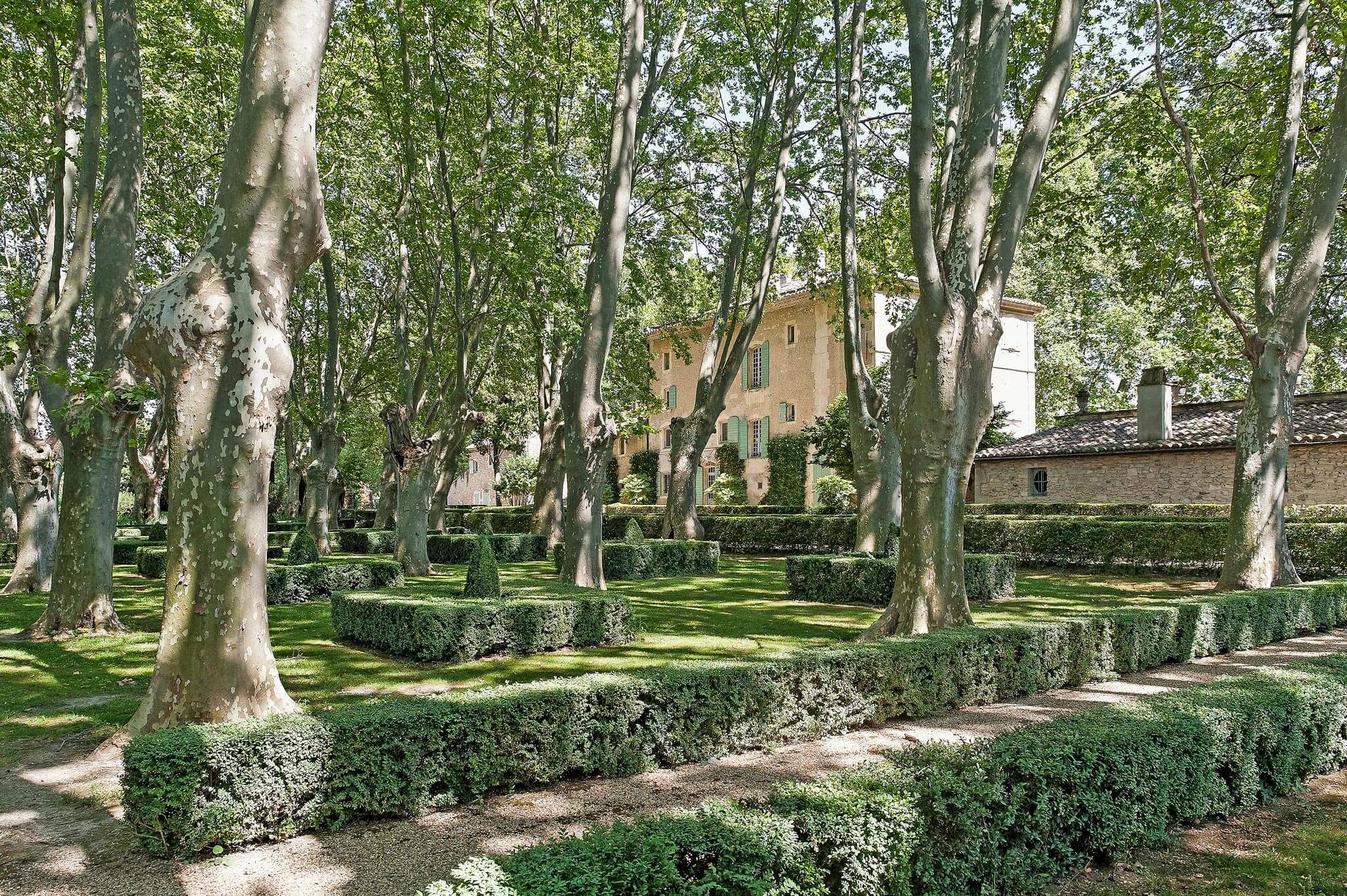 Provence Luxury Villa Rental Chateau Mireille Haven In