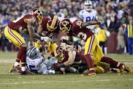 Redskins: Five Reasons Defense will Improve in 2016
