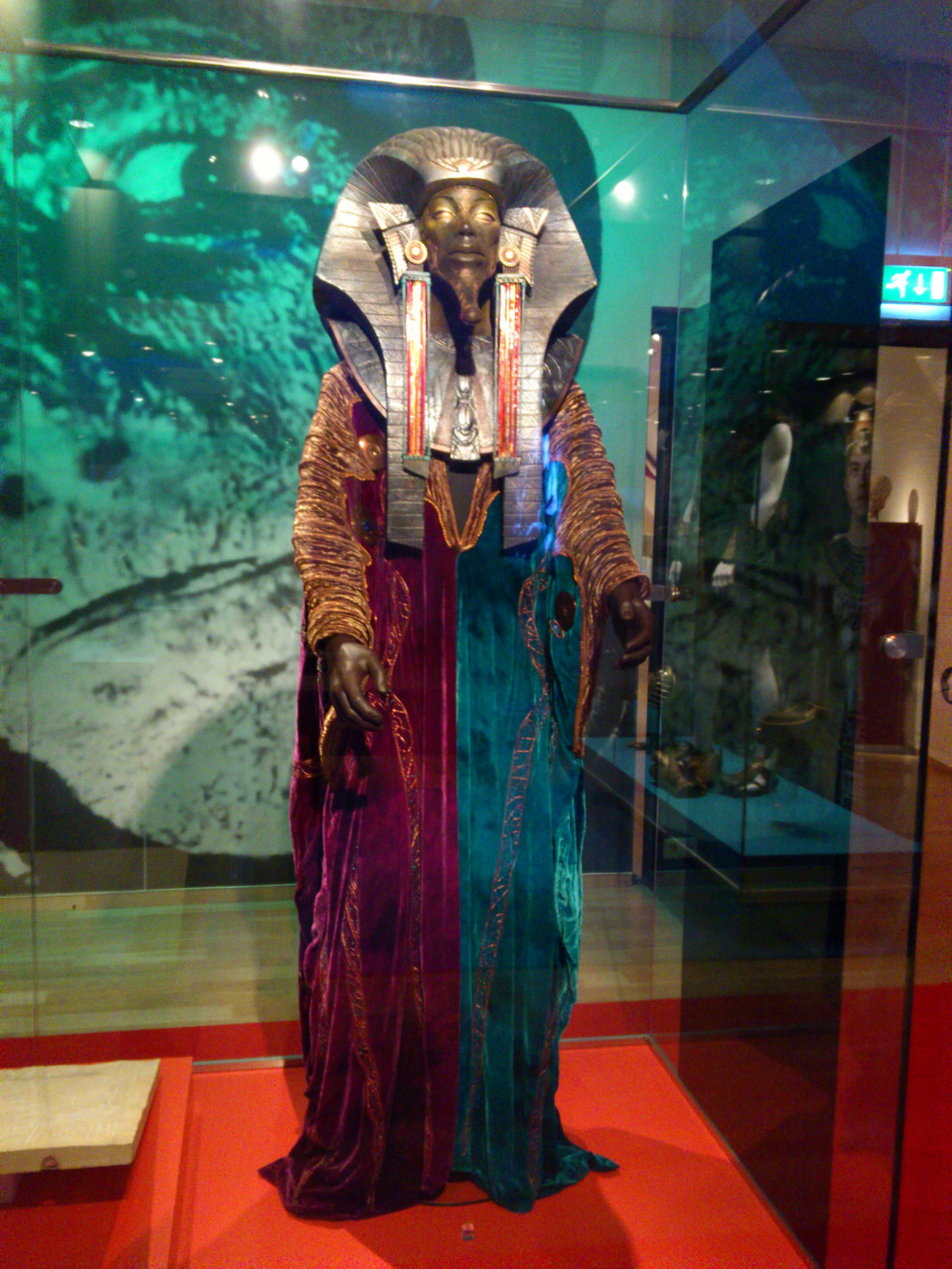Images about costumes stargate on pinterest