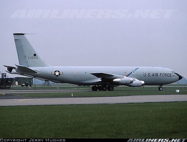 Photos: Boeing KC-135A Stratotanker (717-100) Aircraft Pictures | Airliners.net