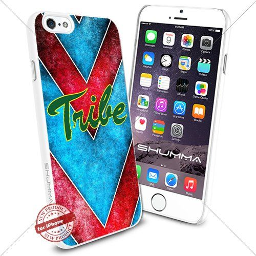 "NCAA William and Mary Tribe iPhone 6 4.7"" Case Cover Protector for iPhone 6 TPU Rubber Case White SHUMMA http://www.amazon.com/dp/B0176E0QUQ/ref=cm_sw_r_pi_dp_TvJKwb0EMPTST"