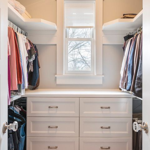 walk in closet photos design ideas pictures remodel and on extraordinary small walk in closet ideas makeovers id=20703