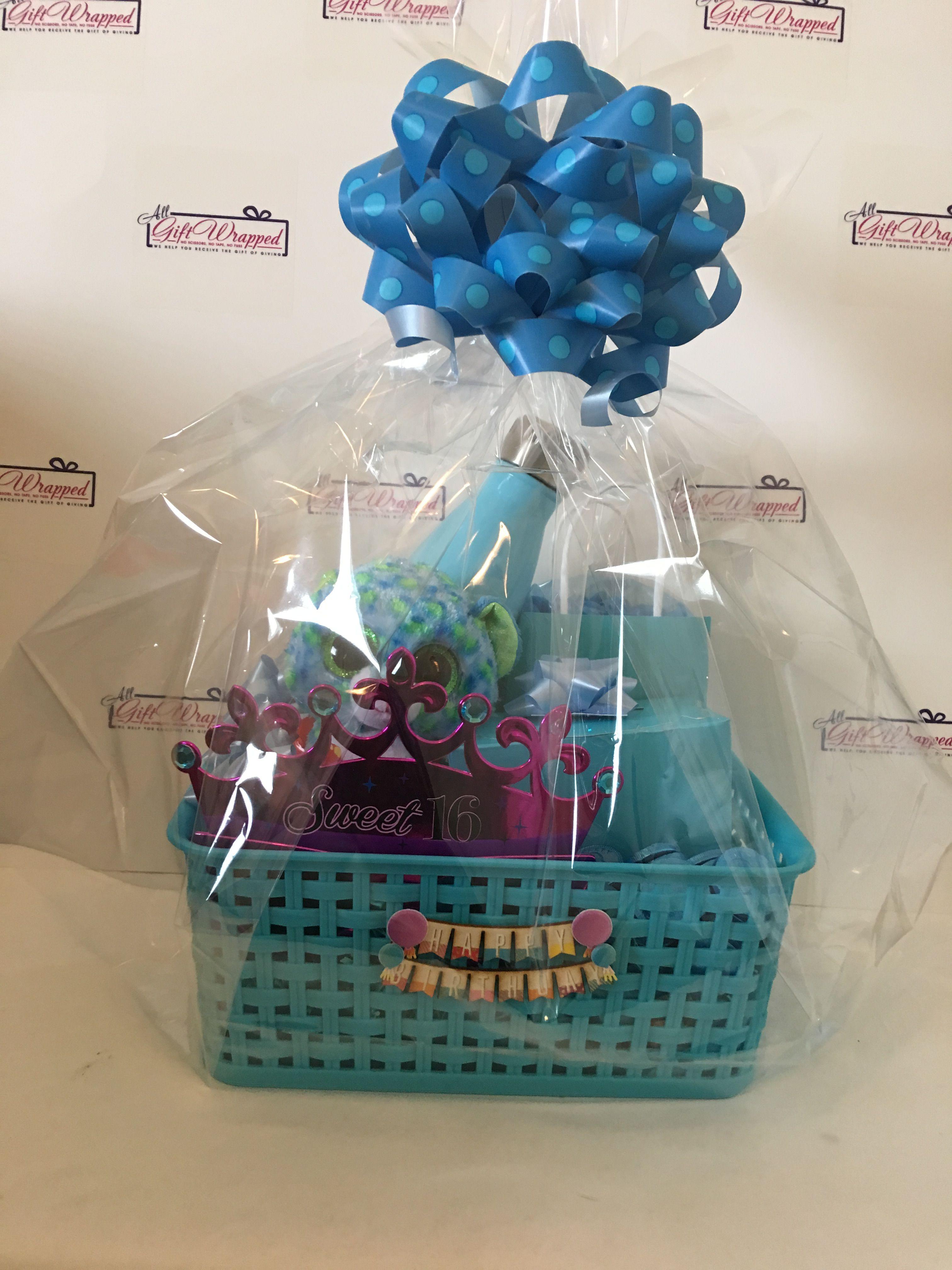sweet 16 gift ideas canada