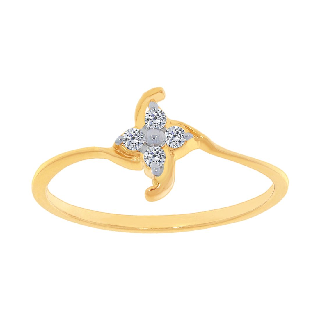 Kalayan Jewellers Ring Model With Price | Ring designs, Gold rings ...