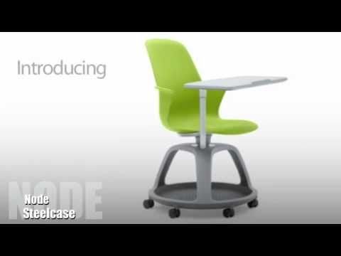 steelcase node chairs. OpenThinking Academy - Open Learning Environment [Node Chair] YouTube Steelcase Node Chairs
