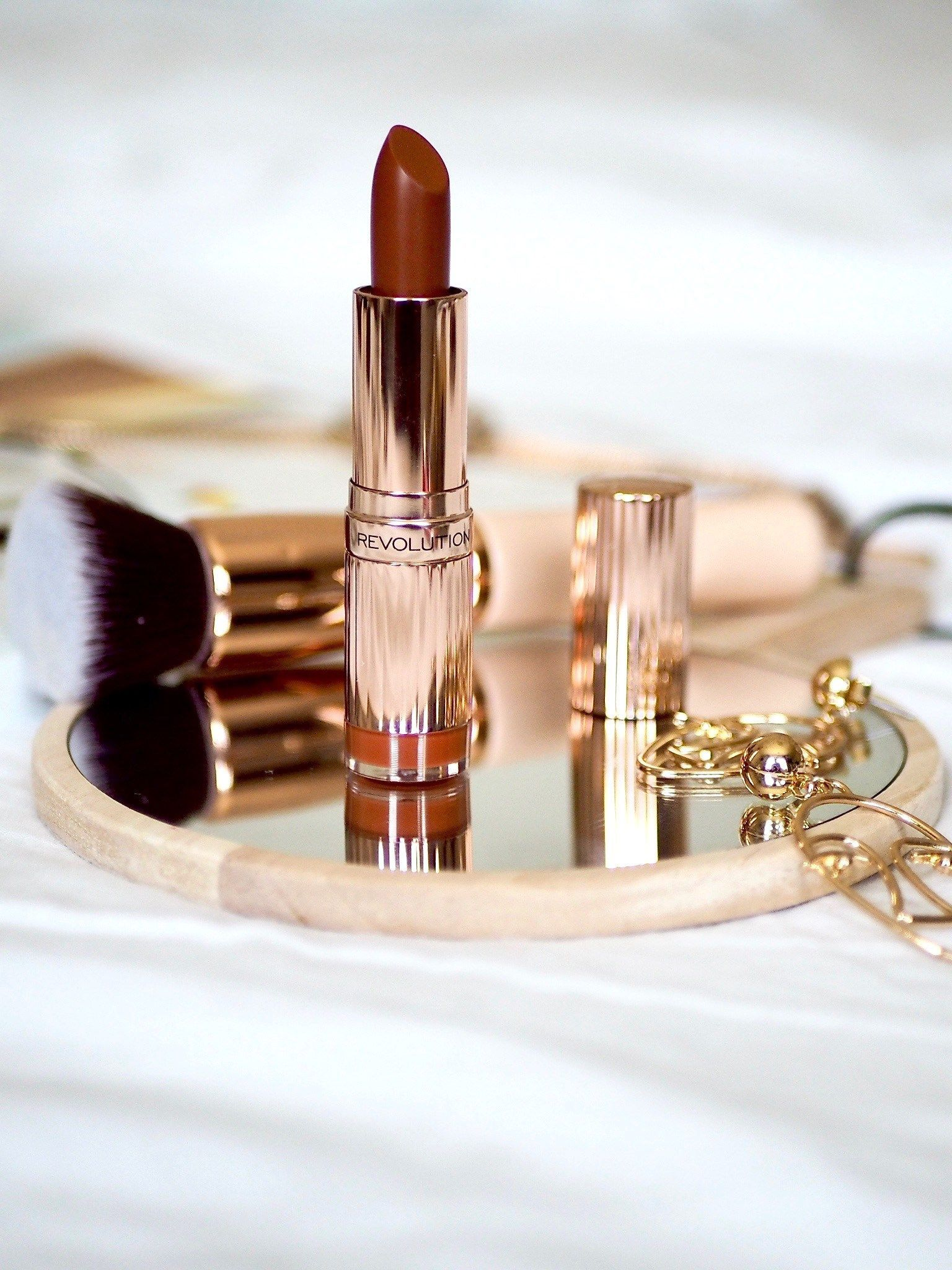 Best Drugstore Orange Lipsticks! - Aye Lined Pinterest, Beauty, Lifestyle -