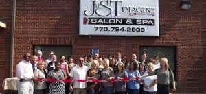 Local Business Spotlight Just Imagine Salon And Spa Spa Salon Imagine Salons