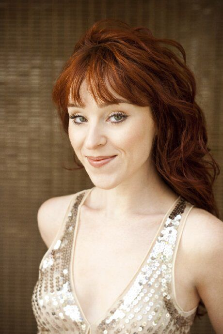 Red Hair Ruth Connell Ruth Connell Supernatural Rowena