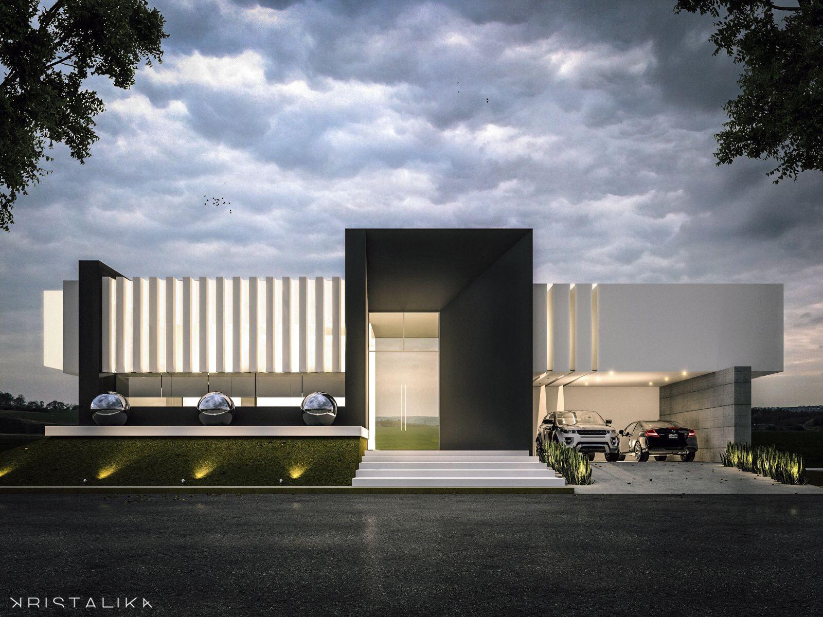 Kristalika - Buscar Google Mi Casa Fachadas