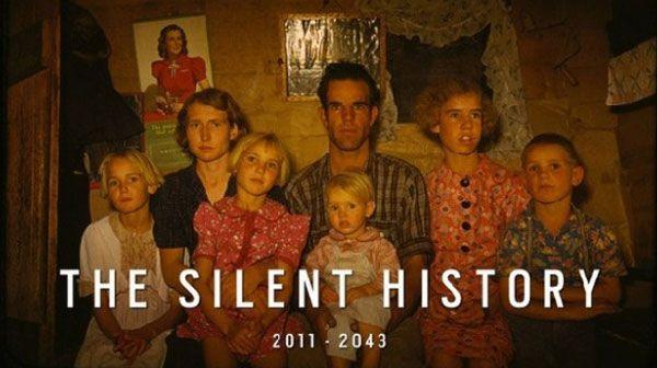 The Silent History, la redefinición de las novelas de intriga en http://www.yorokobu.es