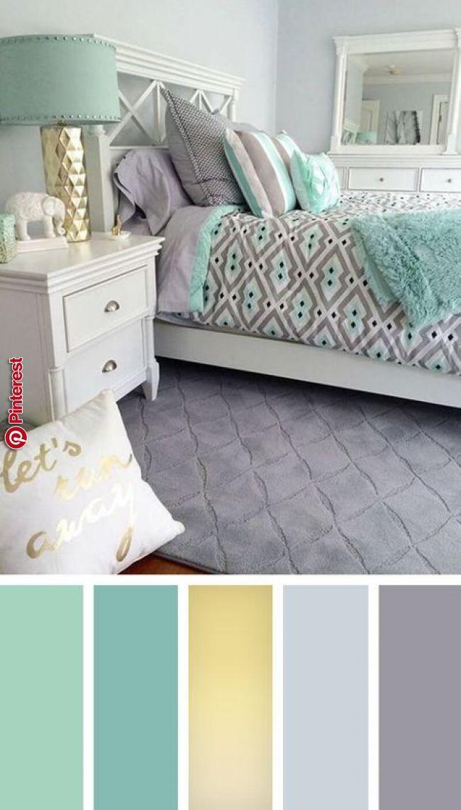 Pin By Orlenka Ramirez On Abbinamento Colori Casa Beautiful Bedroom Colors Bedroom Color Schemes Best Bedroom Colors