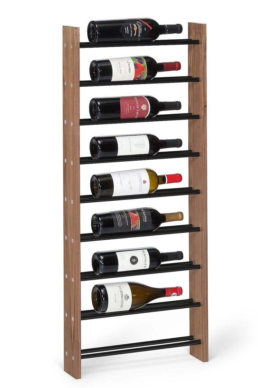 Parallel Wine Racking Kit Niche Stem Rack Wine Cellar Design