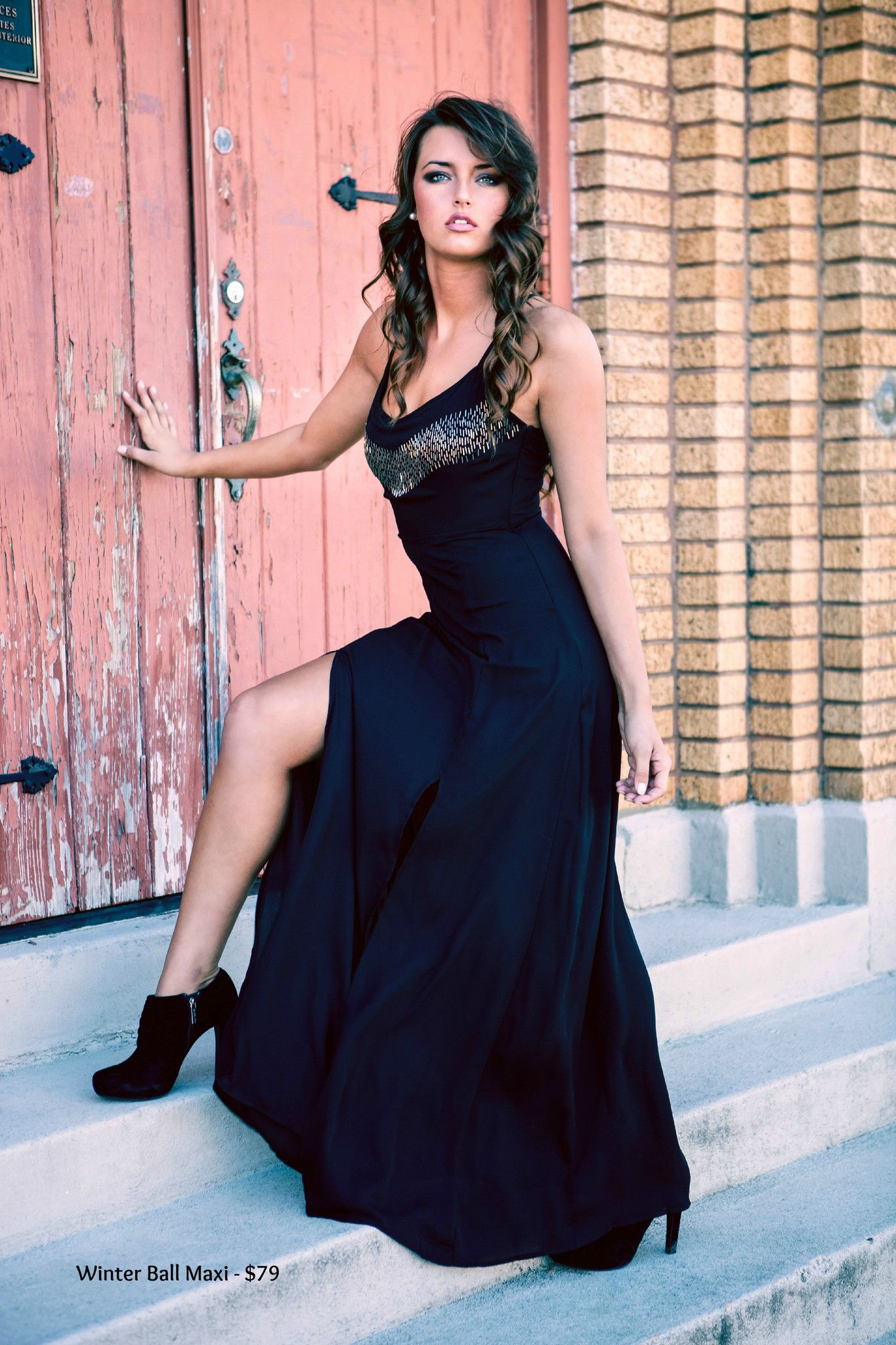 My Christmas dress should be coming soon Mariah Gonzalez
