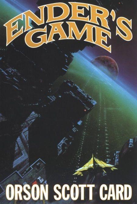 Adventurous Books For Tween Boys Ender S Game Book Orson Scott Card Ender S Game